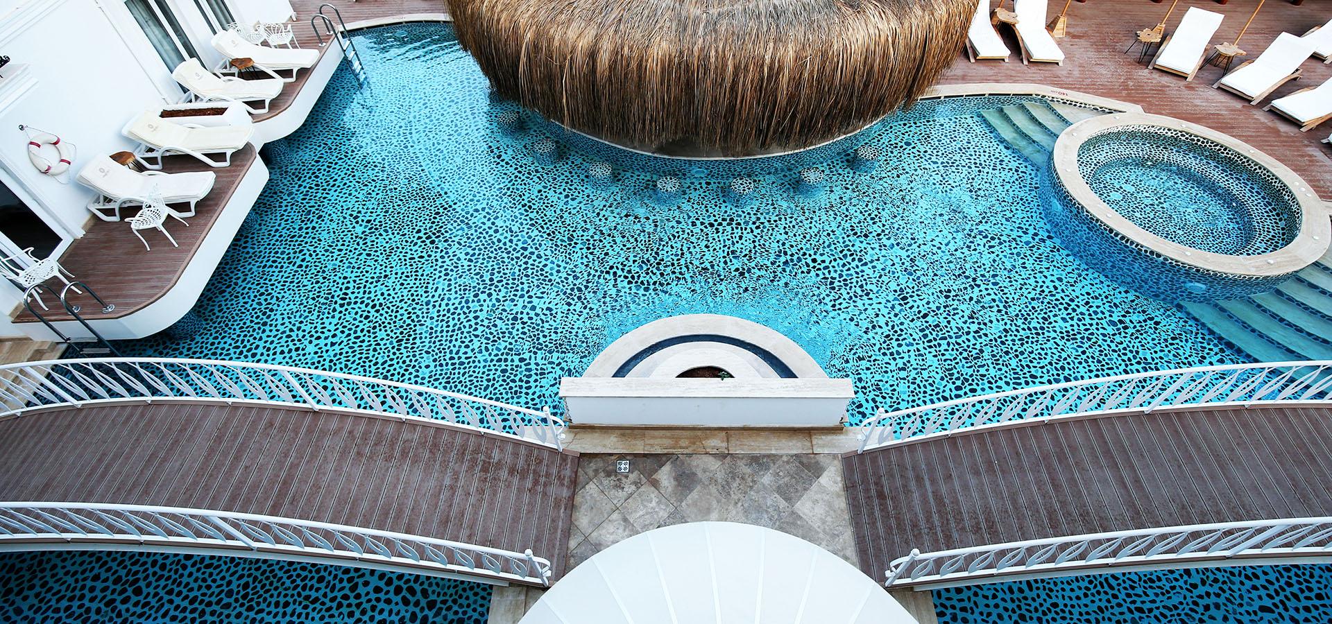 chill pool slide 1
