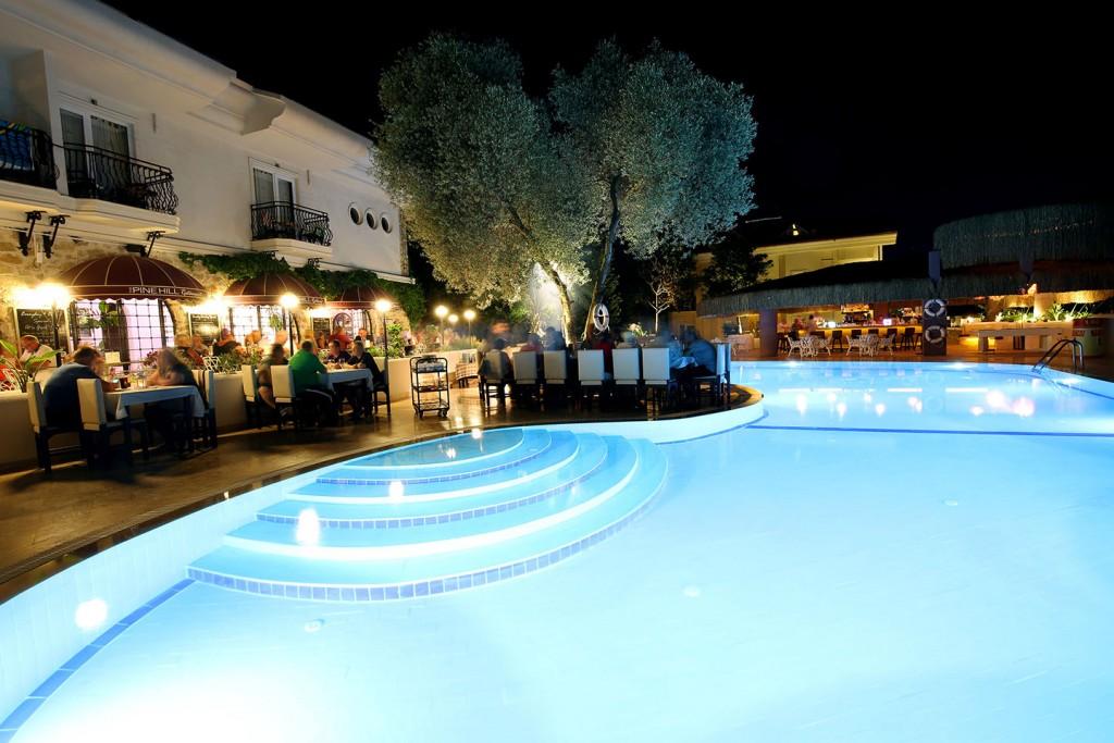 Pine Hill Hotel photo42