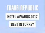 travel republic best hotel in Turkey 2017