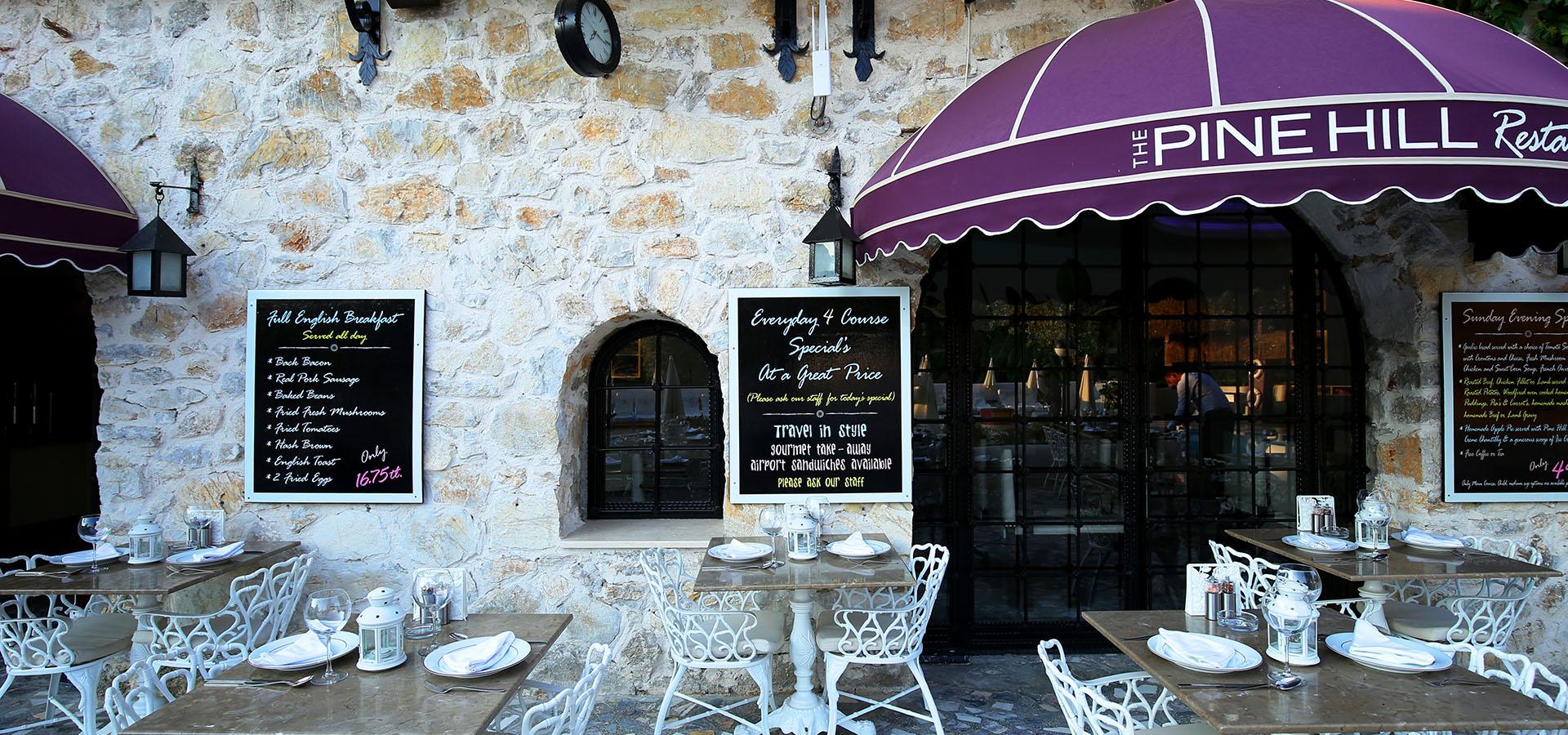restaurant slider 1